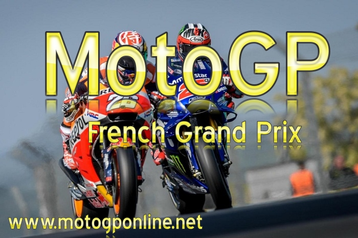 MotoGP French Grand Prix Live Stream