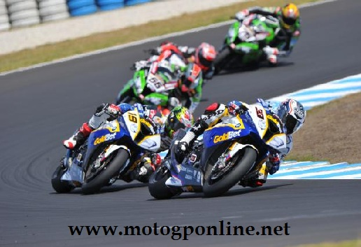 Watch Super Bike Geico US Round Live