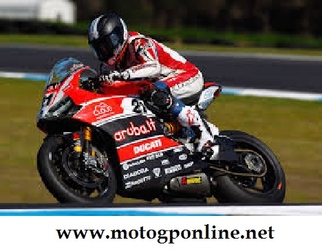 Watch live GEICO Motorcycle Race Online