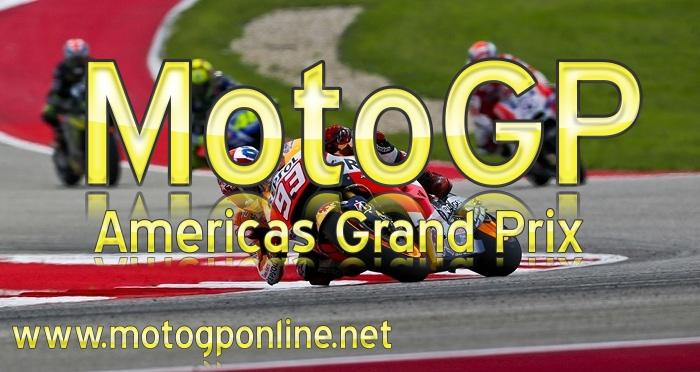 Motogp Americas Grand Prix 2019 Live Stream