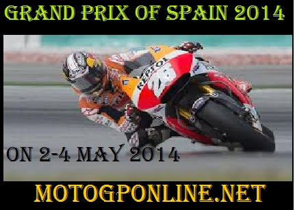 Watch Grand Prix of Spain Online