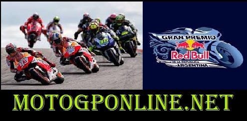 2014 Argentine motorcycle Grand Prix