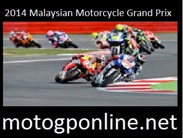 Malaysian Motorcycle Grand Prix