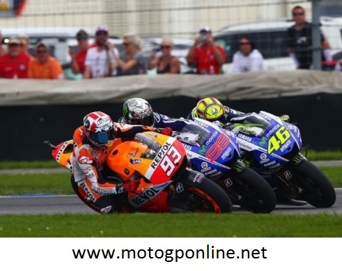 2015 Moto GP Malaysia Race Live On Android Or Windows Devices