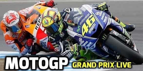 2018 Spanish Motorcycle Grand Prix Live Stream