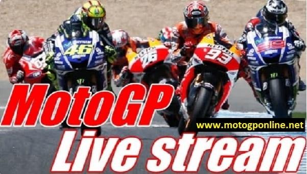 2018 Moto GP Live Stream
