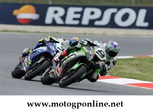 FIM CEV Repsol International Championship Live
