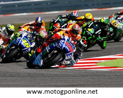 MotoGP Malaysia Grand Prix Online