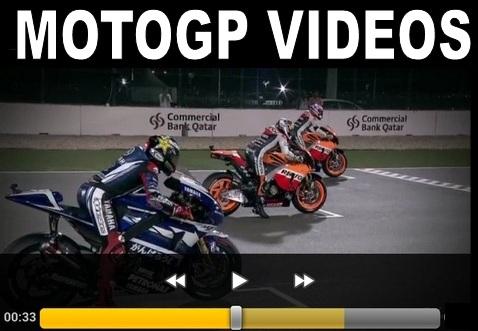 MotoGP Videos