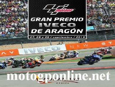 Aragon Grand Prix