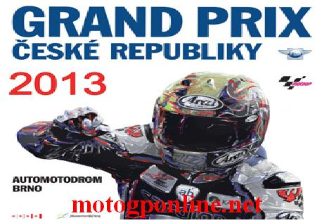 Czech Republic Grand Prix