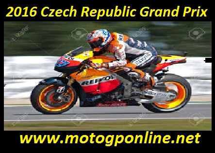 Czech Republic Grand Prix 2016