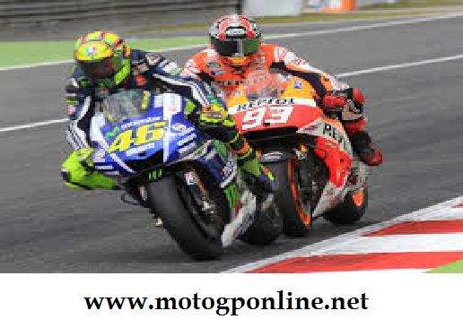 2016 Moto GP Race Dutch Grand Prix live