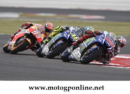 2016 Moto GP Race Dutch Grand Prix Online