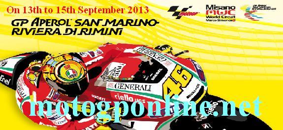 Gran Premio Aperol San Marino