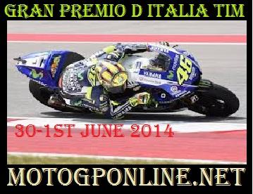 Gran Premio d Italia TIM