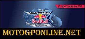 Gran Premio Red Bull de la Republica Argentina