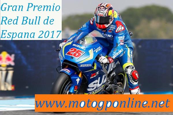 Gran Premio Red Bull de Espana 2017