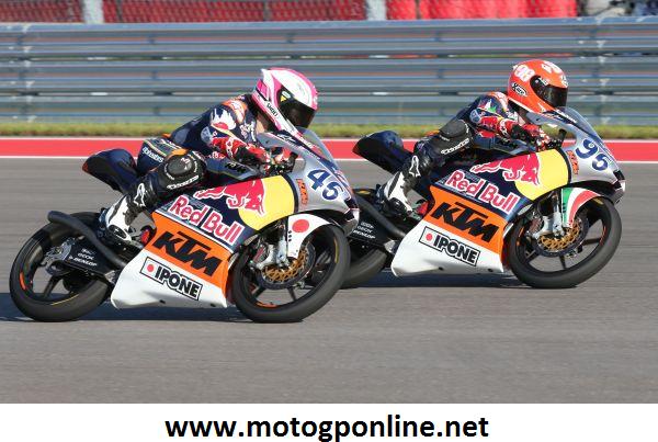 Grand Prix of Americas 2015