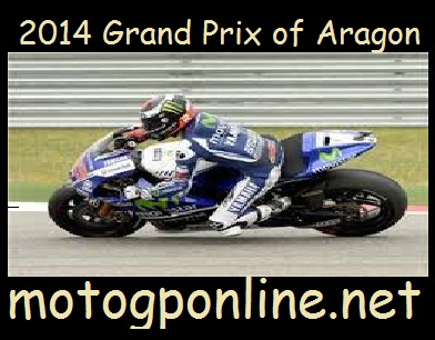 Grand Prix of Aragon