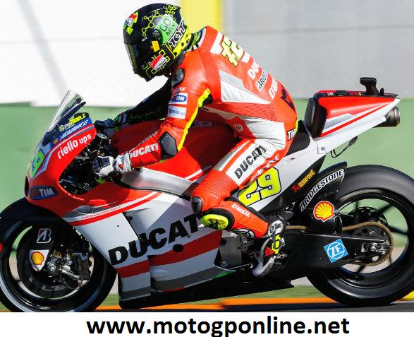 Grand Prix Of Spain