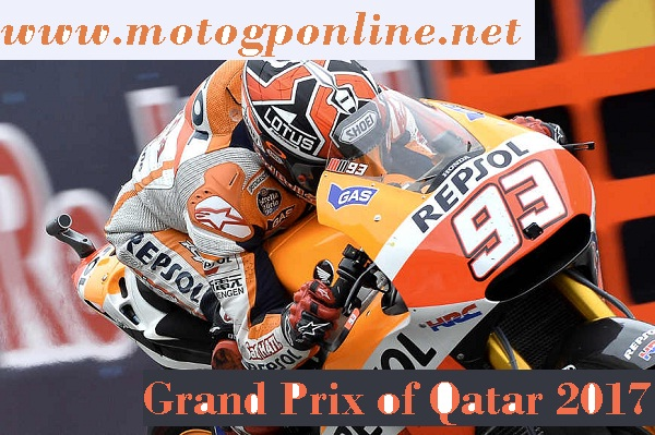 Grand Prix of Qatar 2017