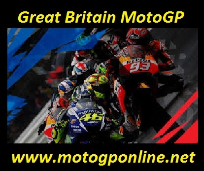 Great Britain MotoGP