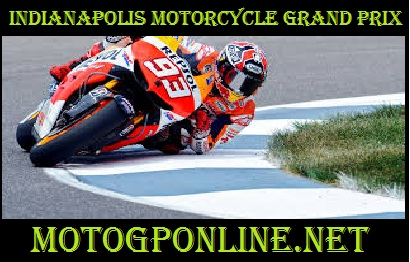 Indianapolis Motorcycle Grand Prix