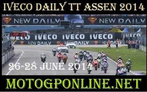 Iveco Daily TT Assen