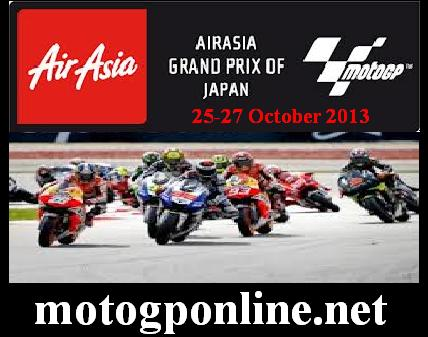 Japanese motorcycle Grand Prix