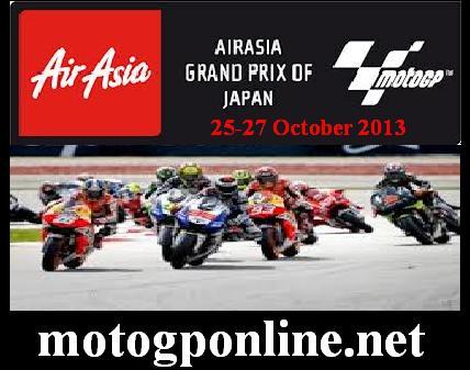 Japanese motorcycle Grand Prix