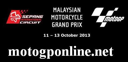Malaysian Motorcycle Grand Prix