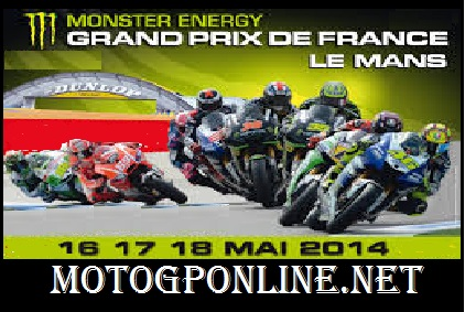 Monster Energy Grand Prix de France