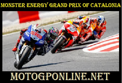 Monster Energy Grand Prix of Catalonia