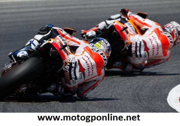 MotoGP 2015 Grand Prix Catalunya