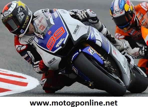 Motogp Catalunya Grand Prix