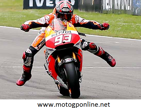 Motogp Grand Prix Of Australian 2015 Live