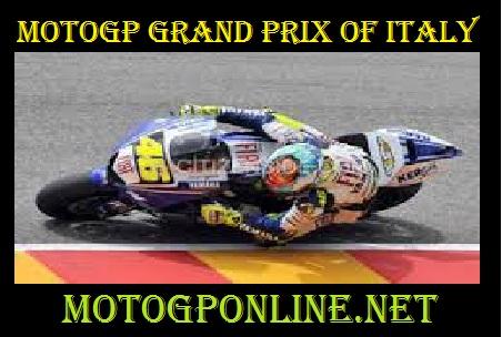 MotoGP Grand Prix of Italy