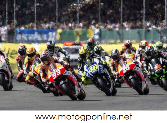 Motogp Red Bull Indianapolis Grand Prix Live