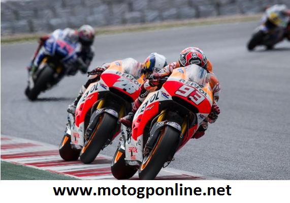 Motogp Spain GP 2015