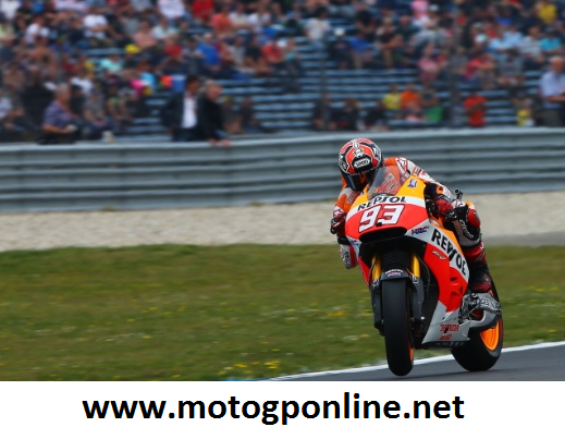 Motogp Spanish Grand Prix