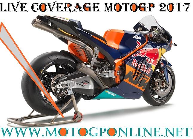motogp schedule 2017