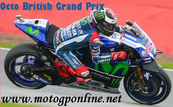octo british grand prix 2017