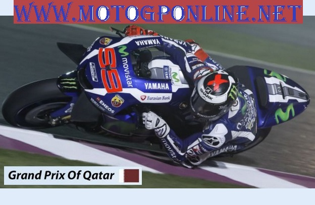 qatar motogp 2017