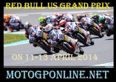 Red Bull US Grand Prix