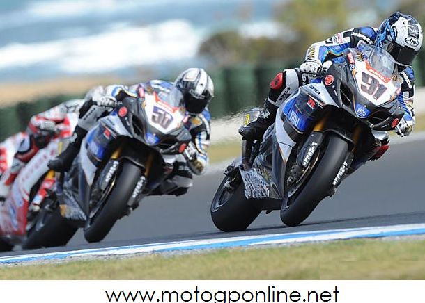 World Superbike Malaysia 2015 Online