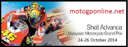 Shell Advance Malaysian Motorcycle Grand Prix