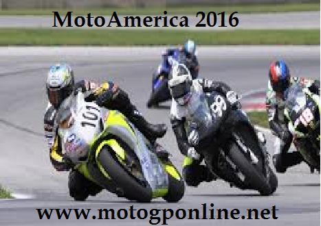 2016 Utah MotoAmerica Superbike Live