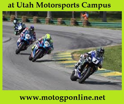Utah MotoAmerica Superbike Online
