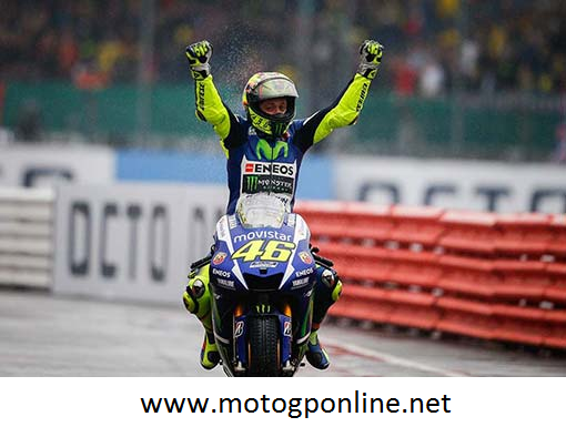 Watch Motogp Australian GP 2015 Online
